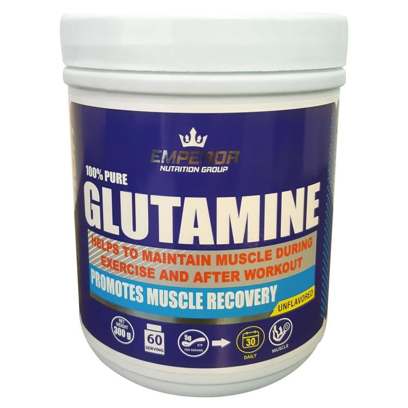 clutamine